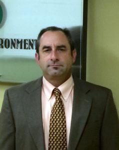 Steve Ohrwaschel—Company President