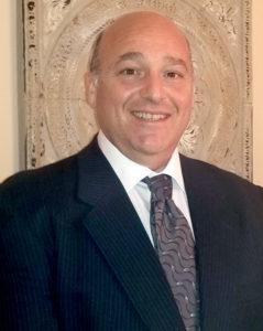 Anthony Alessandrini—Senior Project Manager